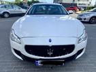 Maserati Quattroporte 27.08.2019