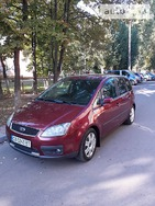 Ford C-Max 29.08.2019