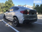 BMW X4 24.08.2019