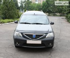 Dacia Logan MCV 06.09.2019