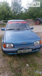 Ford Orion 23.08.2019