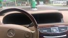 Mercedes-Benz CL 550 25.08.2019