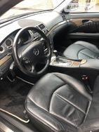 Mercedes-Benz E 280 28.08.2019