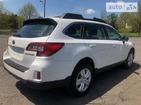 Subaru Outback 29.08.2019