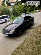 Mercedes-Benz S 320 21.08.2019