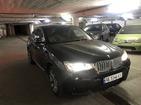 BMW X4 26.08.2019