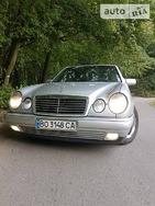 Mercedes-Benz A 210 23.08.2019