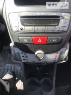 Toyota Aygo 19.08.2019