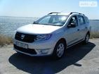 Dacia Logan MCV 29.08.2019