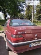 Peugeot 605 26.08.2019