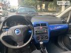 Fiat Grande Punto 18.08.2019