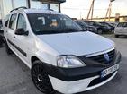 Dacia Logan 07.08.2019
