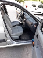 Dacia Logan MCV 28.08.2019