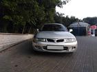 Mitsubishi Carisma 1997 Киев 1.8 л  хэтчбек автомат к.п.