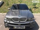 BMW X5 M 24.08.2019