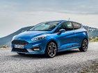 Ford Fiesta 15.08.2019