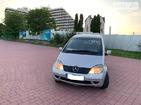 Mercedes-Benz Vaneo 22.08.2019