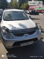Hyundai ix55 (Veracruz) 28.08.2019