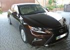 Lexus ES 250 30.08.2019