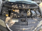 Chrysler Voyager 27.08.2019