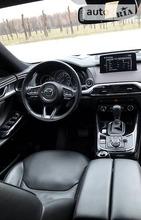 Mazda CX-9 06.09.2019