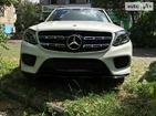 Mercedes-Benz GLS 350 06.09.2019