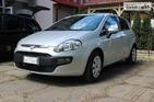 Fiat Punto EVO 02.09.2019
