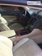 Lexus GS 350 13.08.2019