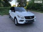 Mercedes-Benz ML 250 22.08.2019
