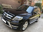 Mercedes-Benz GLK 250 06.09.2019
