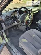 Chrysler Voyager 20.08.2019