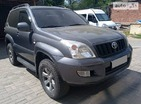 Toyota Land Cruiser Prado 28.08.2019