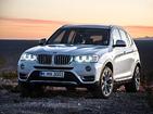 BMW X3 21.08.2019