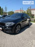 BMW X6 M 28.08.2019