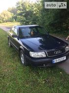 Audi 100 05.08.2019