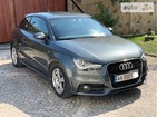 Audi A1 28.08.2019