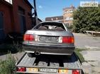 Audi 80 17.08.2019