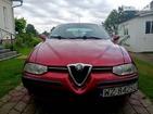 Alfa Romeo 156 22.08.2019