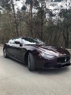 Maserati Ghibli 29.08.2019