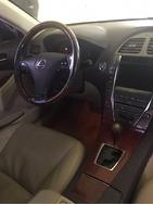 Lexus ES 350 20.08.2019