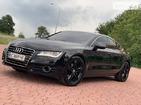 Audi A7 Sportback 15.08.2019