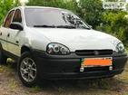 Opel Corsa 16.08.2019