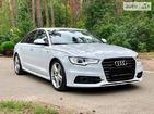 Audi A6 Limousine 2014 Киев 3 л  седан автомат к.п.