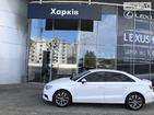 Audi A3 Limousine 30.08.2019