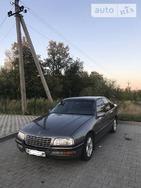 Opel Senator 18.08.2019