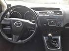 Mazda 5 28.08.2019