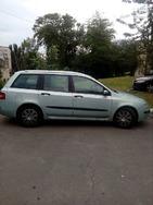 Fiat Stilo 05.08.2019