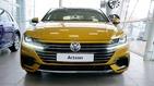 Volkswagen Arteon 05.09.2019