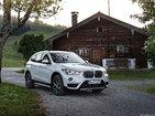 BMW X1 21.08.2019