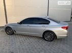 BMW 540 06.09.2019
